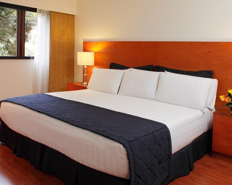 APARTAMENTO DUPLEX Hotel Hotel ESTELAR La Fontana - Apartamentos Bogotá