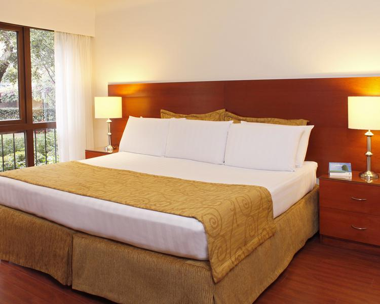 APARTAMENTO SUITE Hotel Hotel ESTELAR La Fontana - Apartamentos Bogotá